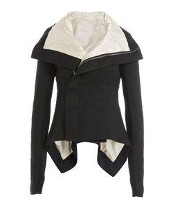 Rick Owens   Wool-Linen Jacket Gr. It 38