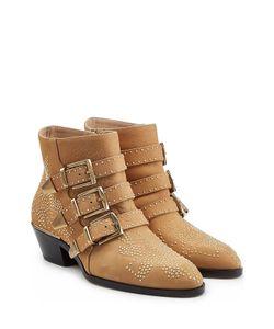 Chloé | Studded Susanna Ankle Boots Gr. 36