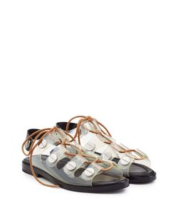 Alexander Wang | Lace Up Sandals Gr. 36