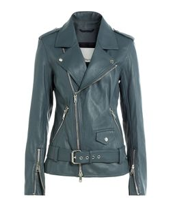 3.1 Phillip Lim | Leather Biker Jacket Gr. Us 2