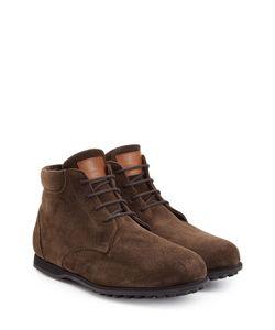 Ludwig Reiter | Suede Desert Boots Gr. Eu 41