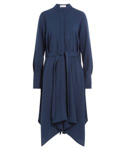 Nobi Talai | Draped Shirt Dress Gr. 36