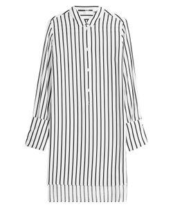 McQ   Striped Tunic Shirt Gr. It 38