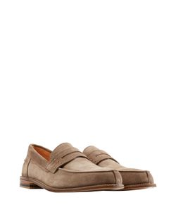 Ludwig Reiter | Suede Loafers Gr. Uk 75