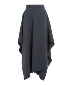Nobi Talai | Wool Maxi Skirt Gr. Fr 36
