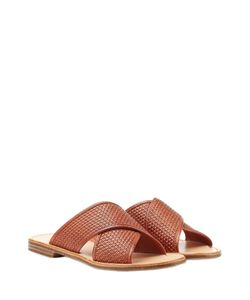Ludwig Reiter | Leather Sandals Gr. 40