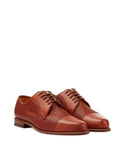 Ludwig Reiter | Leather Lace-Ups Gr. 75