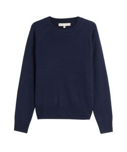 Vanessa Bruno | Wool Pullover With Cashmere Gr. S