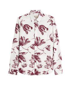 Marni | Printed Cotton Shirt Gr. Eu 48