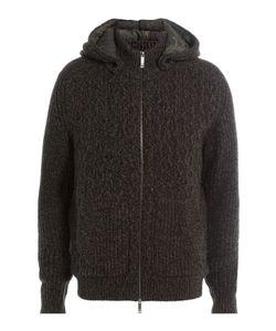 Etro | Cashmere Knit Jacket Gr. M
