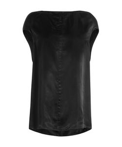 Rick Owens | Satin Cape Top Gr. It 42