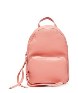 Alexander McQueen | Small Leather Backpack Gr. One Size