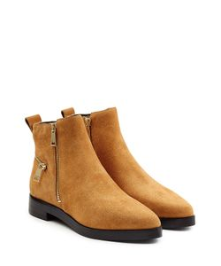 Kenzo | Suede Ankle Boots Gr. Eu 39