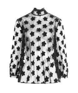 Simone Rocha | Star Flower Embellished Top Gr. Uk 8