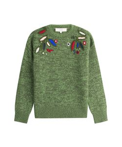 Vanessa Bruno Athé | Wool Pullover Gr. S
