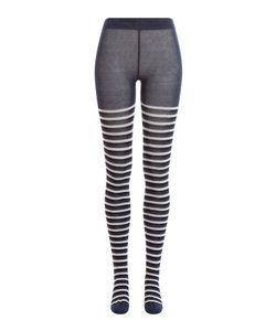 Sonia Rykiel   Striped Tights Gr. 2