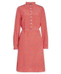 Vanessa Seward | Printed Silk Dress Gr. Fr 42
