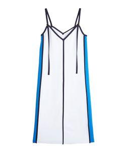 Victoria, Victoria Beckham | Crepe Midi Dress Gr. Uk 10