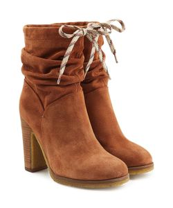 See by Chloé | Suede Ankle Boots Gr. It 36
