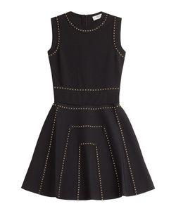 Valentino | Studded Flared Mini-Dress Gr. M