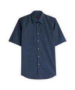 Jil Sander | Printed Cotton Shirt Gr. Eu 40