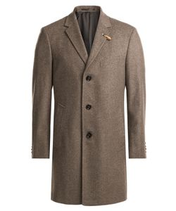Baldessarini | Coat With Wool And Cashmere Gr. Eu 48
