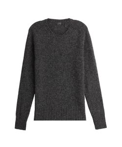 Jil Sander   Wool Pullover Gr. Eu 48