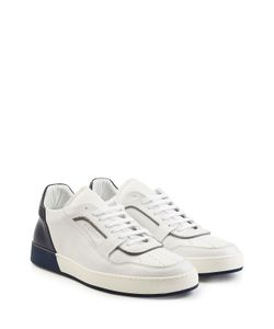Jil Sander | Leather Sneakers Gr. Eu 40