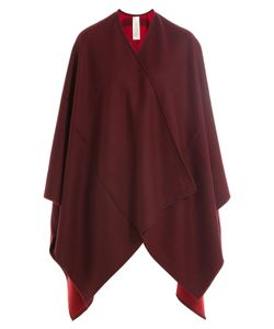 Burberry London | Wool Cape Gr. One Size
