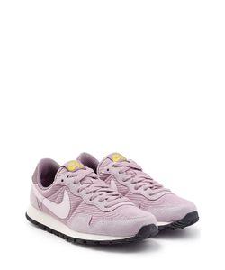 Nike | Internationalist Suede And Mesh Sneakers Gr. Us 8