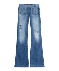 Seafarer | Penelope Flared Jeans Gr. 30