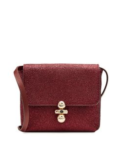 Vanessa Bruno   Leather Shoulder Bag Gr. One Size