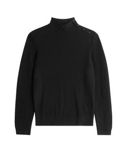 The Kooples | Wool-Cotton Turtleneck Gr. M