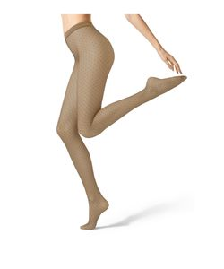 Fogal | Sheer Spotted Tights Gr. S