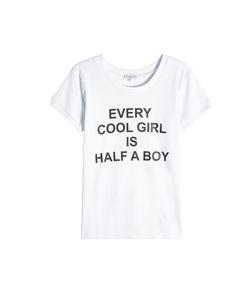 Natasha Zinko   Printed T-Shirt Gr. M