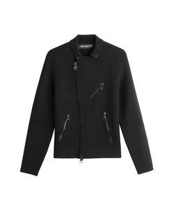 Neil Barrett | Asymmetric Zipped Wool Jacket Gr. M