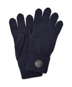 DSquared² | Wool Gloves Gr. One Size