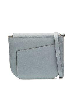 Valextra   Leather Shoulder Bag Gr. One Size