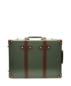 Globe-Trotter | Centenary 21 Trolley With Leather Gr. One Size