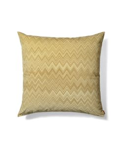 Missoni Home | Cotton Chevron Cushion Gr. One Size