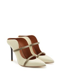 Malone Souliers | Leather Mules Gr. Eu 38