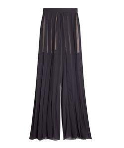 Nobi Talai | Silk Wide-Leg Pants Gr. De 36