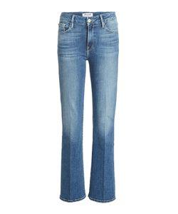Frame Denim | Cropped Bootcut Jeans Gr. 31
