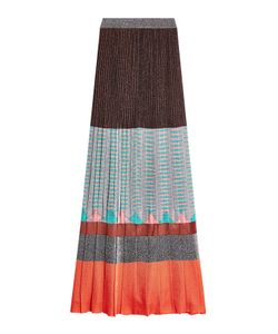 Missoni | Maxi Skirt With Thread Gr. It 44