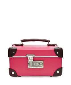Globe-Trotter | Leather Jewelry Box Gr. One Size