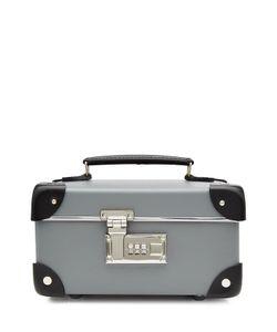 Globe-Trotter   Leather Jewelry Box Gr. One Size
