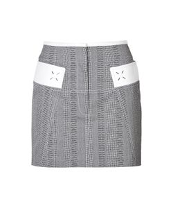 Alexander Wang | High-Waisted Skirt Gr. Us 6