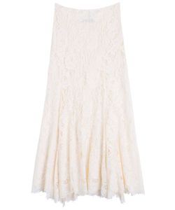 Polo Ralph Lauren   Florence Lace Skirt Gr. Us 4