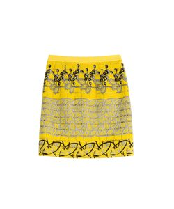 Etro | Embroidered Skirt Gr. It 44