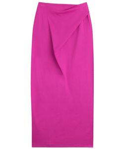 Jil Sander   Jersey Maxi Skirt Gr. De 34